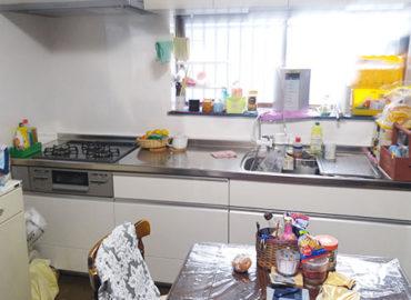 宮崎市のキッチンリフォーム