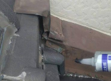 宮崎市の雨漏り補修