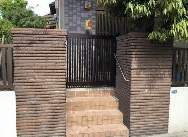 宮崎市の玄関まわりリフォーム