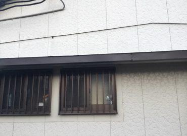 宮崎市の台風被害補修