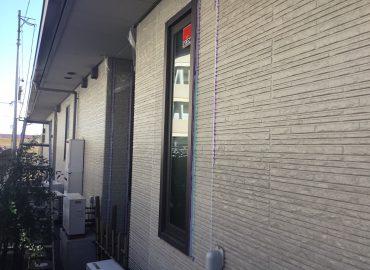宮崎市の外壁塗装・コーキング打ち