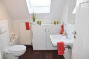 トイレの悪臭を取るためのマル秘法!