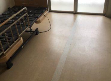 宮崎市のCFシート補修工事