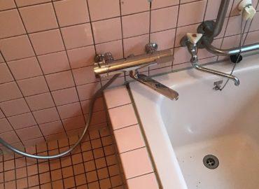 宮崎市のシャワー水栓交換