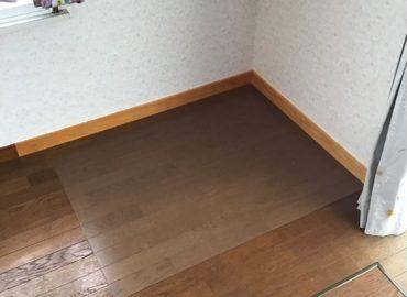 宮崎市の内装改修工事