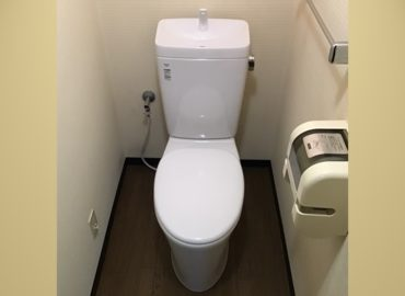 宮崎市のトイレリフォーム